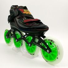 Cheap patins roller, Buy Quality speed inline skate directly from China inline skates Suppliers: Carbon Fiber Professional Speed Inline Skating Shoes Children Special Game Racing Shoes 4 Wheel Roller Skates Patins Roller 4 Wheel Roller Skates, Roller Skate Wheels, Racing Shoes, Skate Shoes, Inline Speed Skates, Outdoor Toys For Kids, Beach Cars, Kart Racing, Pit Bike
