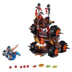 27.54$  Watch here - https://alitems.com/g/1e8d114494b01f4c715516525dc3e8/?i=5&ulp=https%3A%2F%2Fwww.aliexpress.com%2Fitem%2FLEPIN-Nexo-Knights-General-Magmars-Siege-Machine-of-Doom-Marvel-Building-Blocks-Kits-Toys-Minifigures-Compatible%2F32691302097.html - LEPIN Nexo Knights General Magmars Siege Machine of Doom Marvel Building Blocks Kits Toys Minifigures Compatible Legoe Nexus 27.54$
