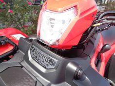 New 2016 Honda FOURTRAX FOREMAN RUB ATVs For Sale in Ohio. 2016 HONDA FOURTRAX FOREMAN RUB,
