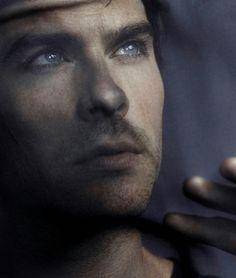 Ian Somerhalder - Promotional Photoshoot The Vampire Diaries Season 5 #TVD