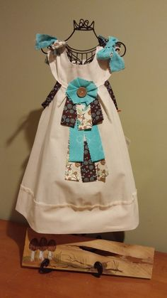 organic dress tunic with leaves coming home outfit white tunic DRESSTUNIC for girl clothes for girl toddler girl dress 100/% cotton