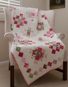 Quilts from A Sewn Vintage Lifestyle by Verna Mosquera