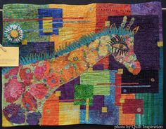fish quilt patterns - Google Search