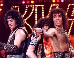 Kiss Group, Big Hair Bands, Kiss Images, Kiss Pictures, Eric Carr, Peter Criss, Kiss Photo, Rock And Roll Bands, Rock Bands