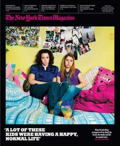 New York Times Mag (US)