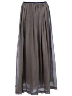 Grey silk, good fabric