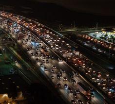 La+contaminación+del+tráfico+aumenta+el+riesgo+de+padecer+demencia