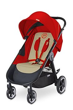CYBEX Agis MAir4 Baby Stroller Autumn Gold *** You can get additional details at the image link.