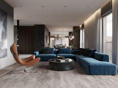 Apartment for Jaguar in Almaty,Kazakhstan 2