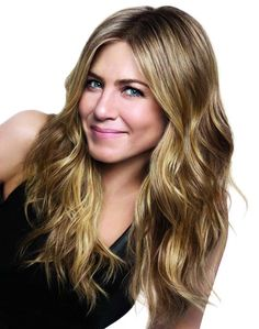 Cute Layered Hairstyles and Cuts for Long Hair Long Hair Cuts, Long Hair Styles, Trendy Hairstyles, Layered Hairstyles, Jennifer Aniston, Hair Color, Cute, Beauty, Trendy Haircuts