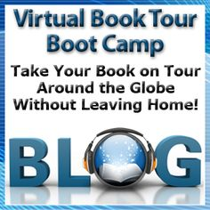 Virtual Book Tour Boot Camp - Gift Collection of Tips