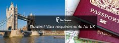Student Visa requirements for UK is a subject not many have disucssed lately and we shall in detail tell you the requiremenst and rules and regualtions here.Visit @ http://goo.gl/ukWBNB