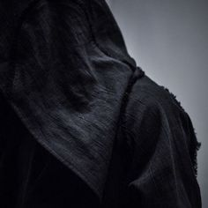 """A scrap from a wraith's cloak"""