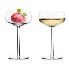 Essence Cocktail Glass - Set of 2 - Iittala