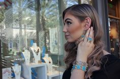 Accessories to die for at Kendra Scott!