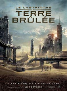 Le Labyrinthe: La Terre brûlée (Bande-Annonce #2 VOSTF) - http://www.gamerslife.fr/le-labyrinthe-la-terre-brulee-bande-annonce-2-vostf-vf/