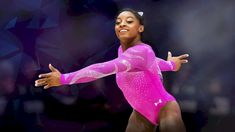 Gymnastics Events, Elite Gymnastics, Gymnastics Competition, Gymnastics Videos, Simone Biles, Live Events, First World, Documentaries, All About Time
