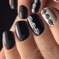 @mariazvyagintseva • #glam #makeup #красимподкутикулой #шеллак #волосы #nails #красивыеногти #hair #макияж #instanails #love #fashion #friends #наращиваниеногтей #instamood #nailsart #nails #manicure #nailswag #френч #ногти #girls #instagirls #doll #face #instagiram #lips #косметика #дизайнногтей #маникюр #педикюр • SUBSCRIBE  @sector_nails •