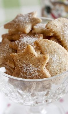 Joko, Christmas Cookies, Cake Recipes, Cereal, Biscuits, Pudding, Sweets, Sugar, Baking