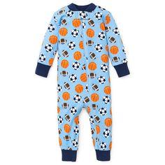 Little-Me-Boys-1-piece-Sleeper-Blue-Sport