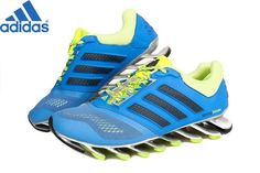 Royaume-Uni disponibilité d9030 c004b denmark adidas springblade noir and vert hair b8b63 345d0