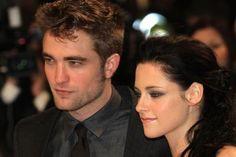 Kristen Stewart and Robert Pattinson: Not Speaking! #robsten