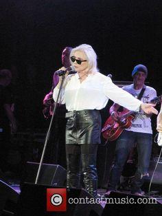 Debbie Harry and Blondie 11
