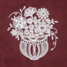 Jarron con flores - Mary Moya - Picasa Albums Web
