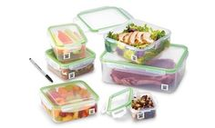 Cuisinart SmarTrack Container Set (16-Pieces)