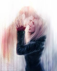 Will I Ever See You Again? by jasric.deviantart.com on @deviantART (it's fine i didn't need emotions anyway)
