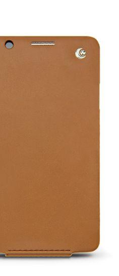 Leather case Tentation Tropézienne Range | Noreve - Haute Couture for Mobile Devices