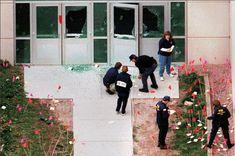 Columbine Crime Scene