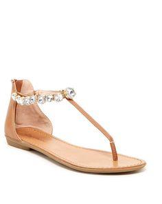 Fatine Embellished Sandal