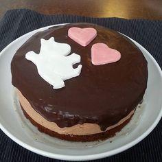 #leivojakoristele #ystävänpäivähaaste Kiitos @tanjaruu