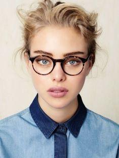Montature di occhiali alla moda: i modelli più trendy presi da Pinterest : Album di foto - alfemminile