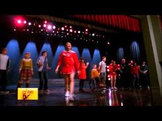 Glee - Black or white (Official video / Full performance) - YouTube