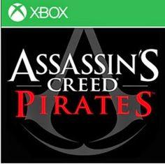 UNIVERSO NOKIA: Assassins Creed Pirates | Pure Windows Phone ha la...