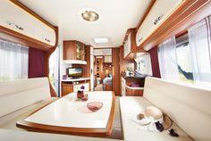 Hobby Caravan: Description