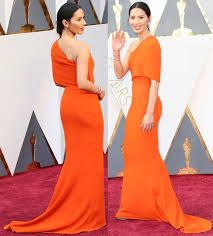 Image result for olivia munn red carpet