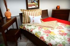 Sheets Bed, Table, Furniture, Home Decor, Decoration Home, Stream Bed, Room Decor, Tables, Home Furnishings