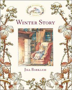 Winter Story (Brambly Hedge) by Jill Barklem, http://www.amazon.com/dp/B008316YS0/ref=cm_sw_r_pi_dp_c04jtb0RQEP8F
