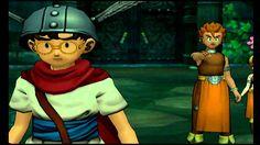 ドラゴンクエストX 目覚めし5つの種族 オープニング  Dragon Quest X part 2