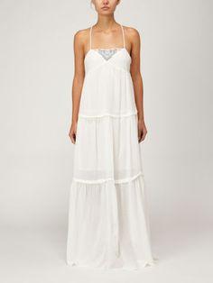 Chula Vista Maxi Dress - Quiksilver