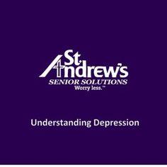 Understanding Depression   Presentation Objectives Define depression Identify the warning signs of depression Identify some coping strategies for depressi. http://slidehot.com/resources/st-andrews-understanding-depression.45094/