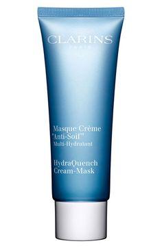 Clarins 'HydraQuench' Cream-Mask