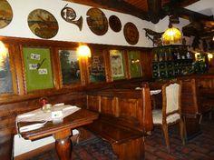 the restaurant - Picture of Purstner, Vienna - TripAdvisor