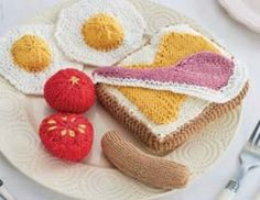 25 Projects to Knit in One Hour