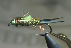 VIDEO: HOW TO TIE THE BEADHEAD PSYCHO PRINCE NYMPH - ORVIS NEWS