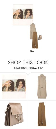 """""""Faye"""" by gazzelle ❤ liked on Polyvore featuring Rosetta Getty, STELLA McCARTNEY and Topshop"""