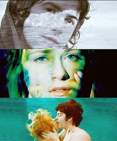 It's time!! I feel I must watch again. Across the Universe...LOVE LOVE LOVE
